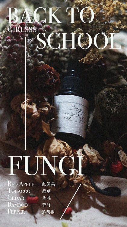 Fungi - 30ml