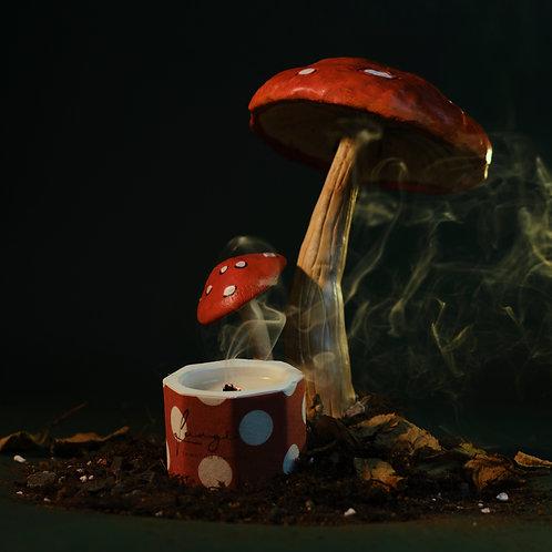 Fungi Fairy 40g Scented Candle Bundle B