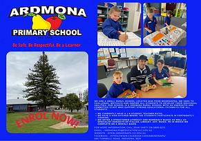 Ardmona PS Enrolment Flyer 23 July.png