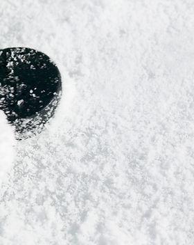 Hockey sur glace bâton et rondelle
