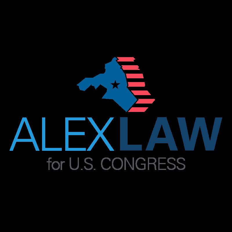 Alex Law Branding