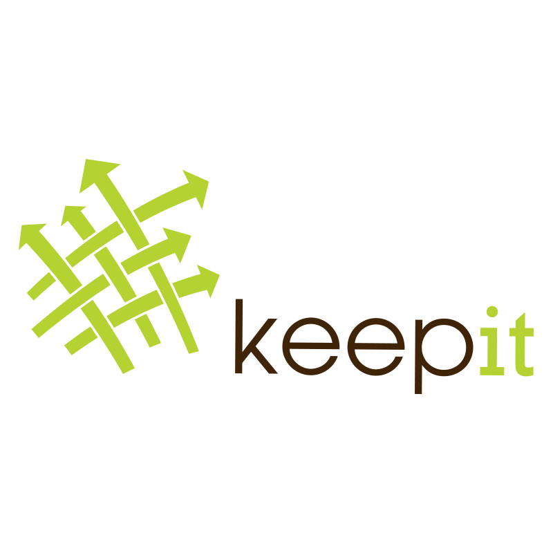Keep It Logo