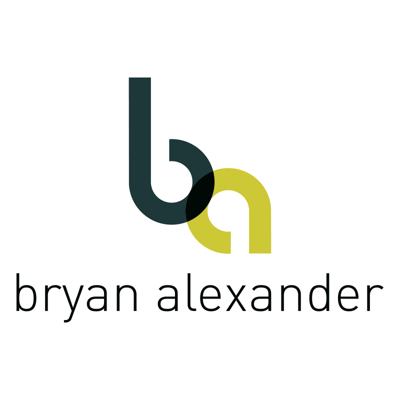 Bryan Alexander Branding