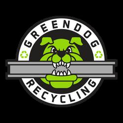 Green Dog Logo