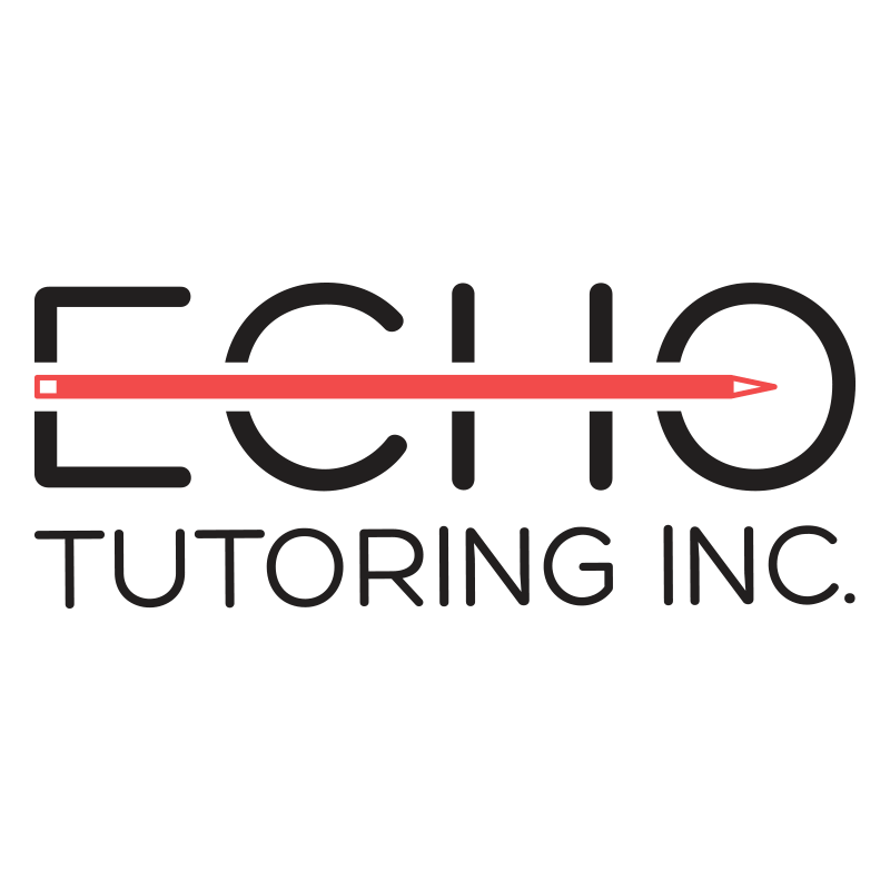 Echo Tutoring Branding