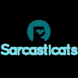 Sarcasticats Logo