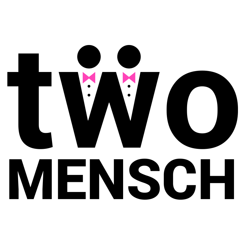 Two Mensch Branding