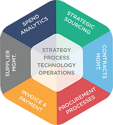 procurement consultant supply chain cons