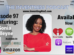 TIP - Sonia Alleyne (Communications Expert) Available Now!