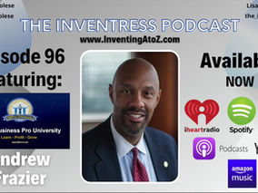 TIP - andrew Frazier (Small Business Advisor) Available Now!!!
