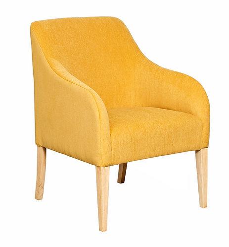 The Fluid Chair