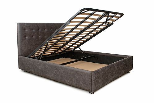 The Galaxy Storage Bed