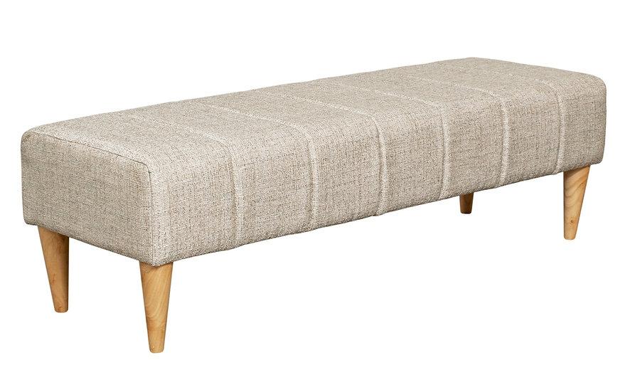 Lisa Panelled Bench