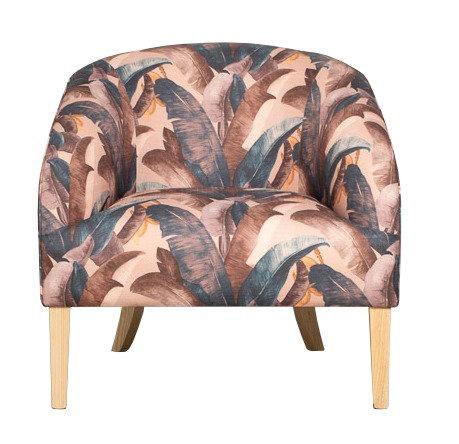The Dianne Tub Chair
