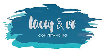 Lacey & Co Conveyancing Logo