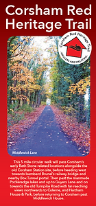 Corsham Red Heritage Trail Front Cover.p