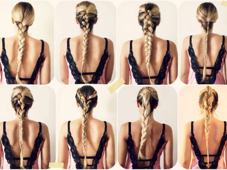 Top 9 Braid Hairstyle to Try {9 Trecce da Provare}