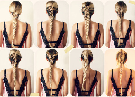 Top 9 Braid Hairstyle to Try {9 Trecce da Provare}
