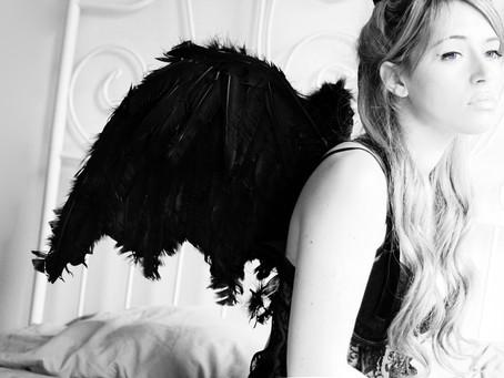 Capricious Angel