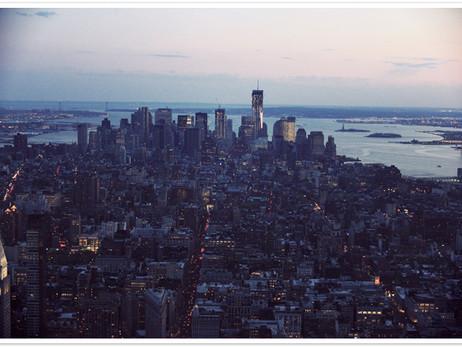 New York City: Guida per l'uso