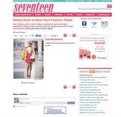 Seventeen.com