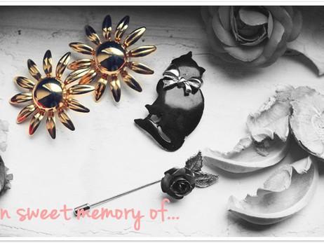 In Sweet Memory Of…