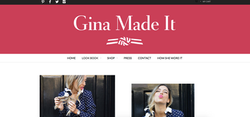 Gina Made It