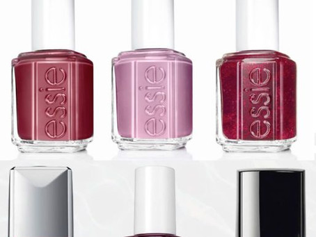 Top 9 Nail Polish Shades For Fall