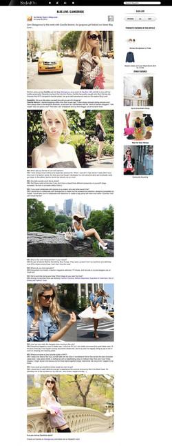 StyleDon Interview
