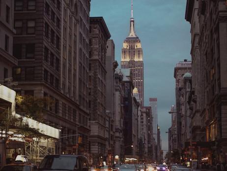 I ♥ New York