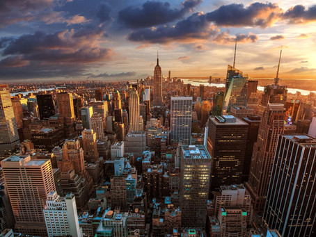 10 Must-See Places You Can't Miss In New York