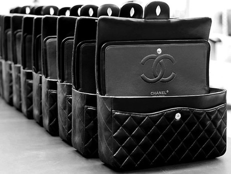 Everything you need to know about the Iconic Chanel 2.55 {Tutto Ció da Sapere Sulla Chanel 2.55}