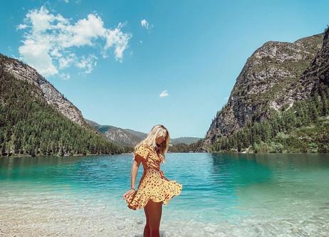 Venice - Dolomites - Braies Lake Trip