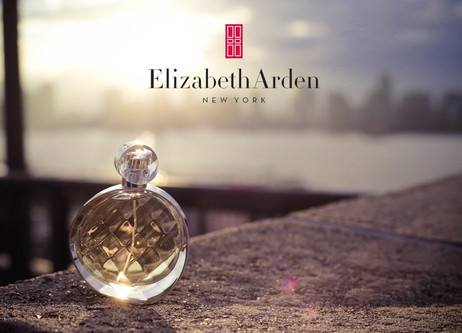 Holiday gift giving and beauty trends with Elizabeth Arden