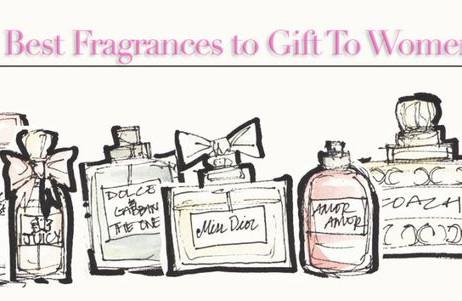 The best 12 women fragrances for Fall {I Migliori Profumi per l'Autunno}