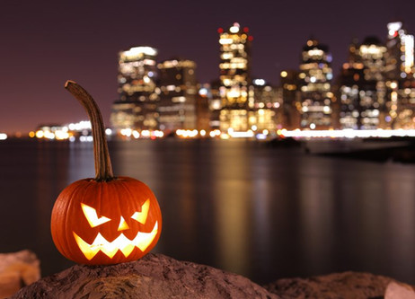 Halloween In New York: My favorite celebration ever!