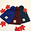 Thumbnail: Craftevan winter hat. Available in 3 colours