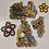 Thumbnail: Gardening Retro Sticker Pack