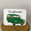 Thumbnail: Morris Minor Traveller Brooch in various colours