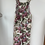 Thumbnail: Handmade Vintage Fabric Dungarees
