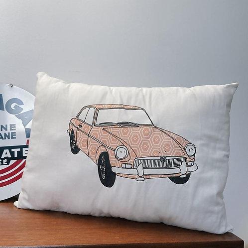 Large Classic Car Cushions