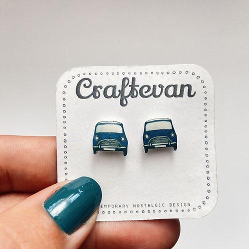 Mini earrings