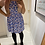 Thumbnail: Beautiful Handmade Summer Dress Soft Cool Cotton Liberty Style Vintage Print