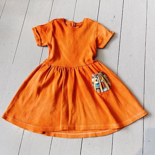 Toddler dresses.