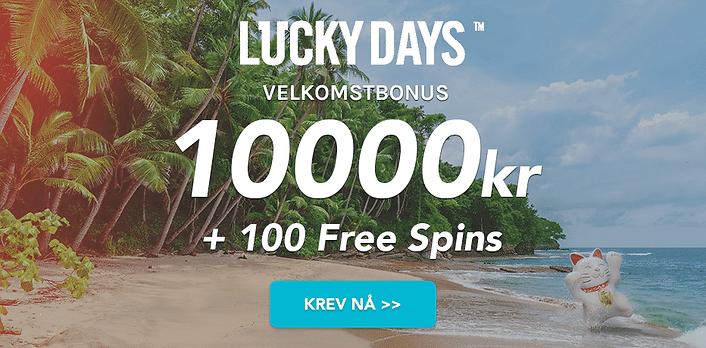 Lucky-Days-Casino-Bonus-Alle-spillere-få