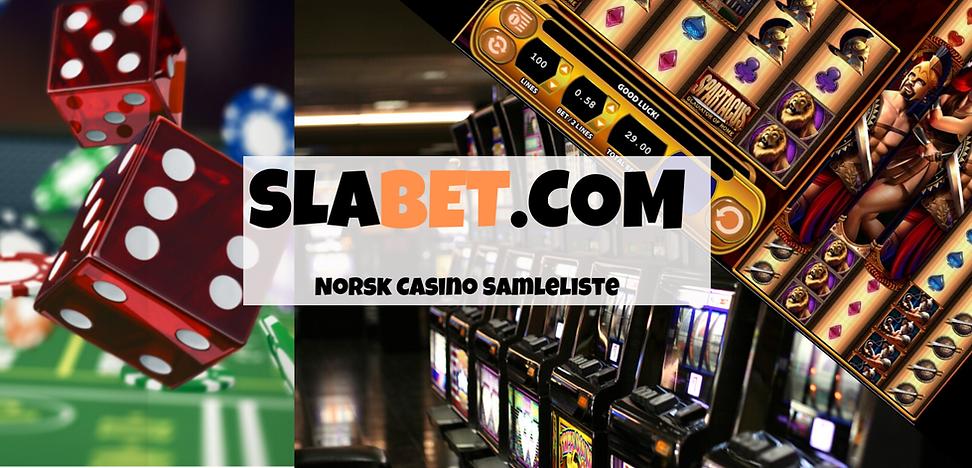 Norsk casino bonus