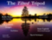Tilted Tripod Ezine v1 issue 1 Cover JPE