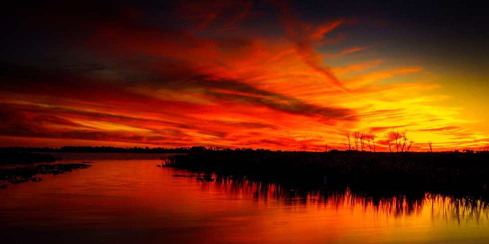 Red Waters