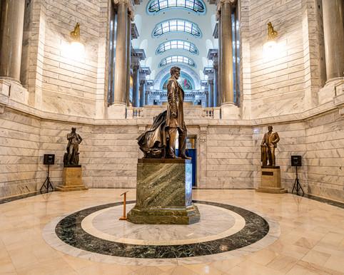 Lincoln Statute