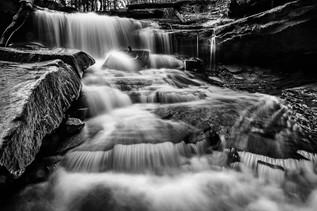 Mudlick Falls